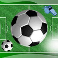 Ícone do apk Jogos de Futebol