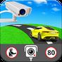 GPS velocidad cámara detector gratis aplicación 10.0