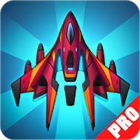 Merge Battle Plane - Idle & Click Tycoon PRO Icon