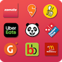 All In One Food Ordering App, Online Food Delivery 2.2