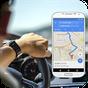 Điều hướng bằng giọng nói GPS, Bản đồ và thông báo 1.1