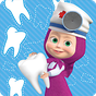 Masha and the Bear: Free Dentist Games for Kids 1.0.4