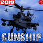 Helicopter Simulator 3D Gunship Battle Air Attack 3.9