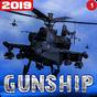 Helicopter Simulator 3D Gunship Battle Air Attack 3.9