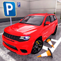 Prado Parking Multi Storey Car Driving Simulator 2.0