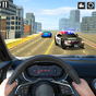 Traffic Car Racing Simulator  2019 2.0