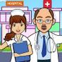 Hastanede rol yapma oyunu: eğlenceli şehir hayatı 1.4
