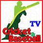 Live Cricket & Baseball TV 4.01
