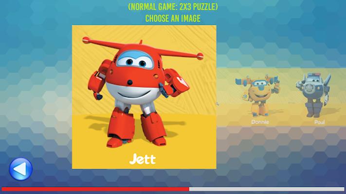 Harika Kanatlar Puzzle Indir Harika Kanatlar Puzzle Android