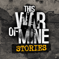 This War of Mine: Stories icon