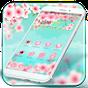 Tema de flor rosa linda 1.1.2