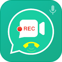 Video Call Recorder for WhatsApp FB Simgesi