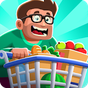 Idle Supermarket Tycoon - Jeu de gestion 1.02