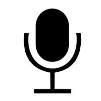 Ikona Mikrofon
