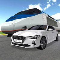 3D운전교실 (운전면허시험-실기) 아이콘