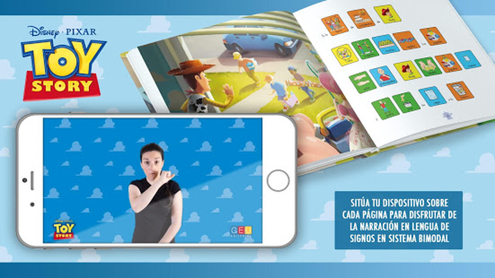 Toy Story Apk Descargar Gratis Para Android
