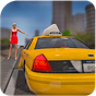 NY City Taxi Transport Driver: Cab Parking SIM 1.0