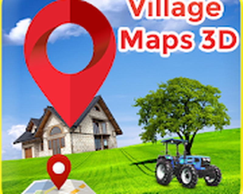 Village Maps: Villages Satellite Maps Android - Free Download Village