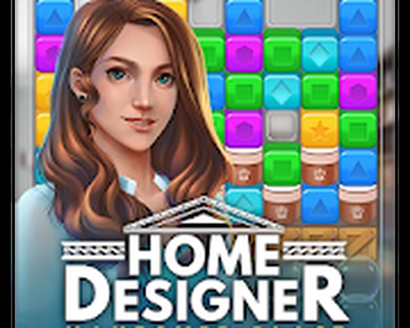 Home Designer Match Blast To Design A Makeover Android