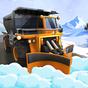 Ağır Kar Pulluk Ekskavatör Simülatörü Oyunu 2019 1.4
