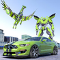 ABD Ordusu Robot Unicorn Uçan At Oyunları Dönüşümü 1.6