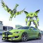 US Army Transform Robot Unicorn Flying Horse Games 1.6