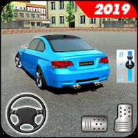 Real Car Parking and Driving School Simulator 2 apk icon
