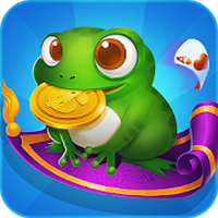 Icône de FunX - Play more, Earn more