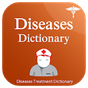 Diseases Treatments Dictionary (Offline) 2.1