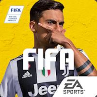 Icône de FIFA Football
