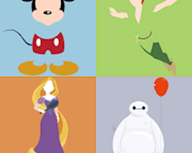 Disney Quiz Android - Free Download Disney Quiz App - V&V
