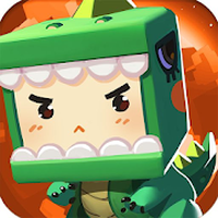 Ícone do Mini World: Block Art