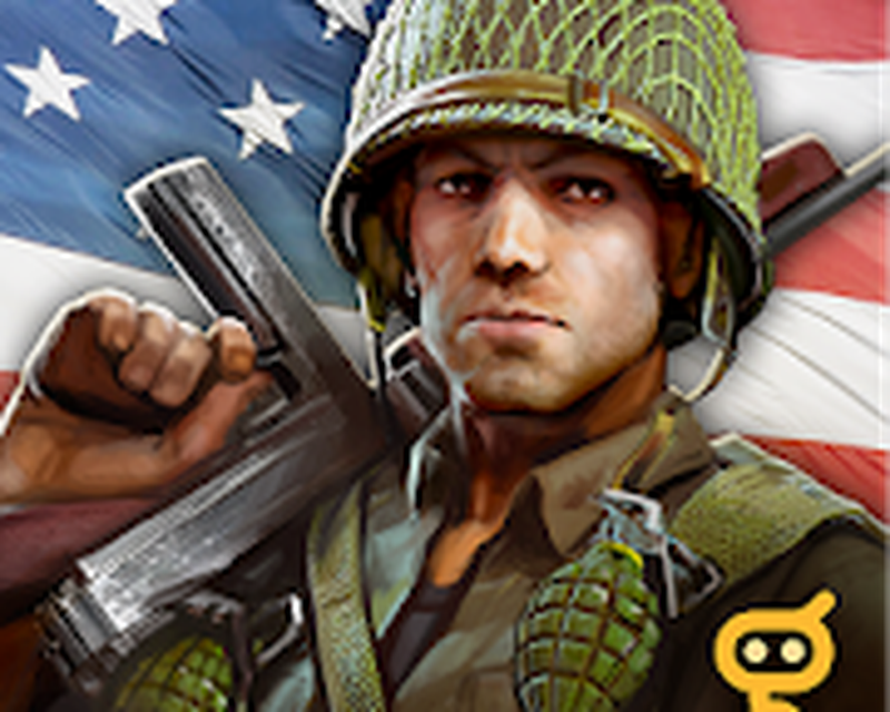 Frontline commando: d-day android free download.