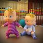 prawdziwy symulator matki: bliźniak dziecka 3D 1.0