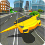 Real Flying Car Simulator Driver 1.0