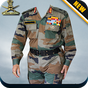 Indian Army Photo Suit Editor - Uniform changer 1.1
