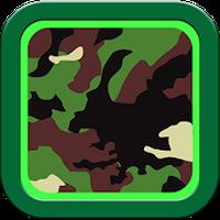 Ikona dzwonki Army