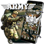 Army Military Force Theme 1.1.4