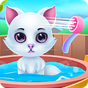 Cute Kitty Caring and Dressup 1.0.0