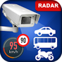 Speed Camera Detector - Police Radar Alerts App 1.0