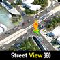 Stradă Vedere Hartă:Global Stradă Panoramă,Satelit 1.0.38