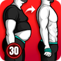 Lose Weight App for Men - Weight Loss in 30 Days 1.0.1A