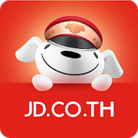 ไอคอนของ JD CENTRAL
