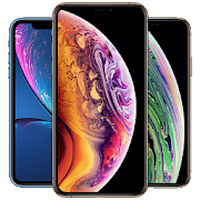 Иконка Wallpapers for iPhone Xs Xr Wallpaper Phone X max