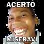Stickers Zuera Brasil 1.0.6