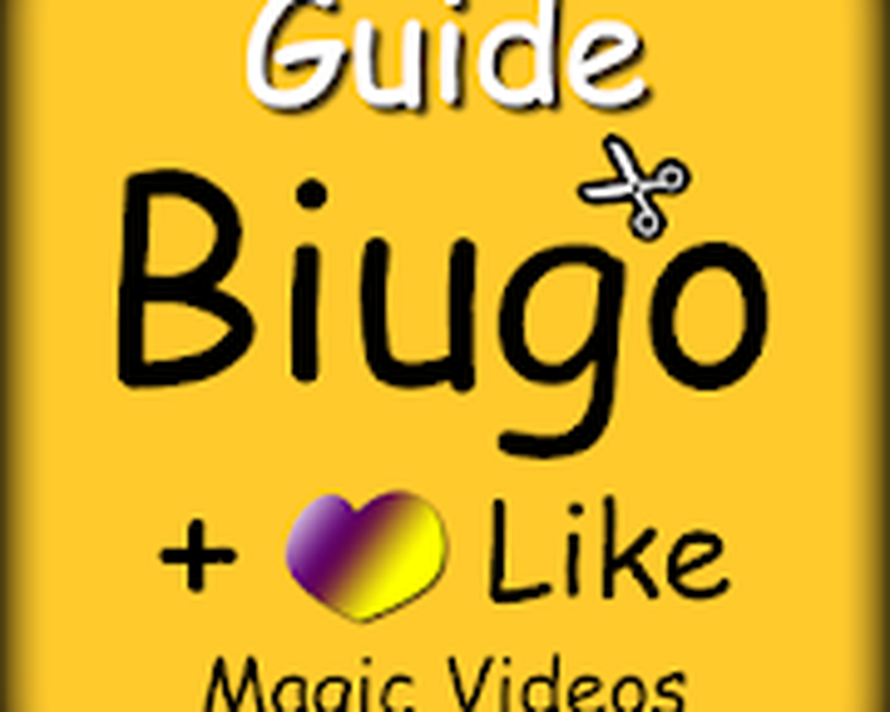 Guide For Biugo And Like App Magic Video Editor Android Free