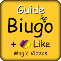 Guide For Biugo And Like App : Magic Video Editor icon