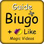 Guide For Biugo And Like App : Magic Video Editor 1.0