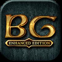 Icono de Baldur's Gate Enhanced Edition