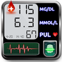Kan şekeri Tracker: glikoz test hesaplama 1.0